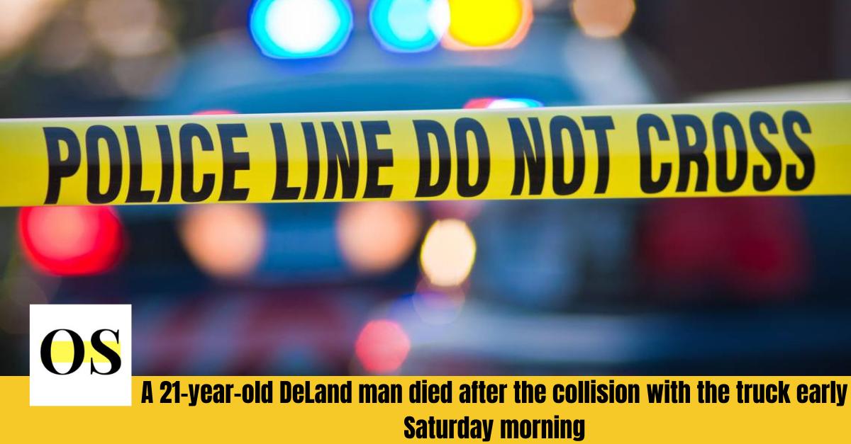 man died
