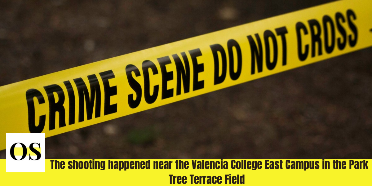 After a shooting near Valencia College, a homicide investigation is still ongoing. 1