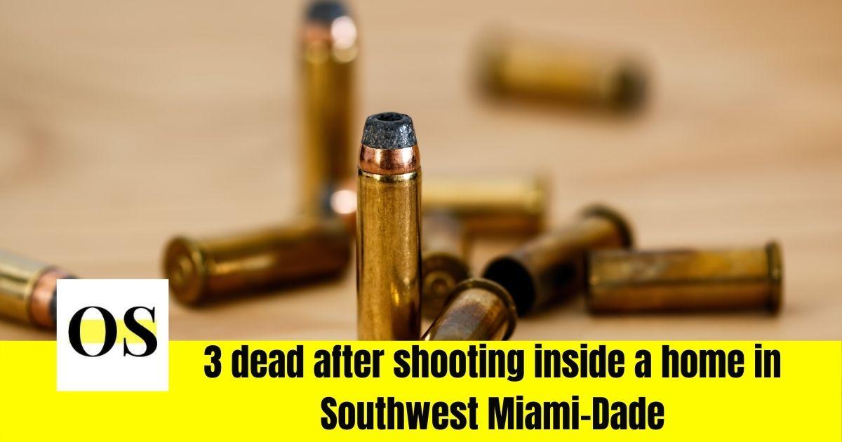 Shooting at Miami