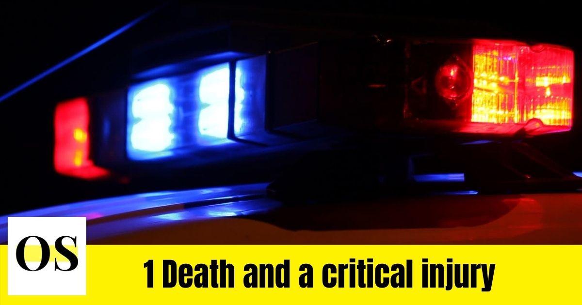 Deadly crash in Osceola County, Florida. 4