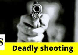 1 shot to death after an argument in Jacksonville 2
