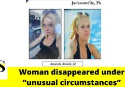 """32-year-old woman is missing under """"unusual circumstances"""" in Jacksonville 9"""