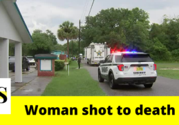 Woman shot to death in West Augustine 2