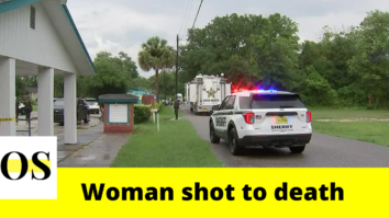 Woman shot to death in West Augustine 3