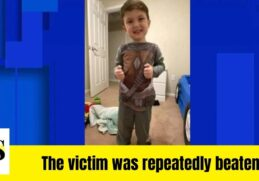 Mother who failed to stop abuse faces murder charge in son's death. 2