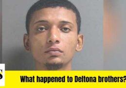 Deltona brrothers