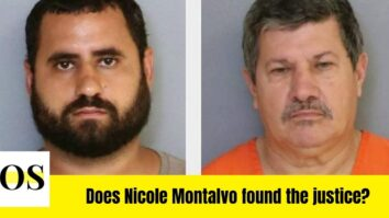 Husband, father-in-law sentenced to life in prison for the murder of Nicole Montalvo 1