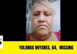 64-year-old Yolanda Miyares suffering from PSTD and hallucinations is missing