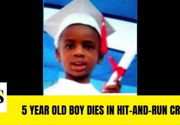 Boy, 5, dies after hit-and-run accident seen at Homestead