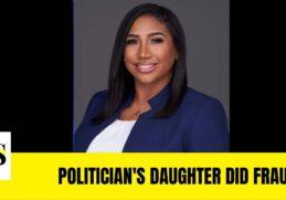 Broward politician's daughter Damara Holness did $300K fraud