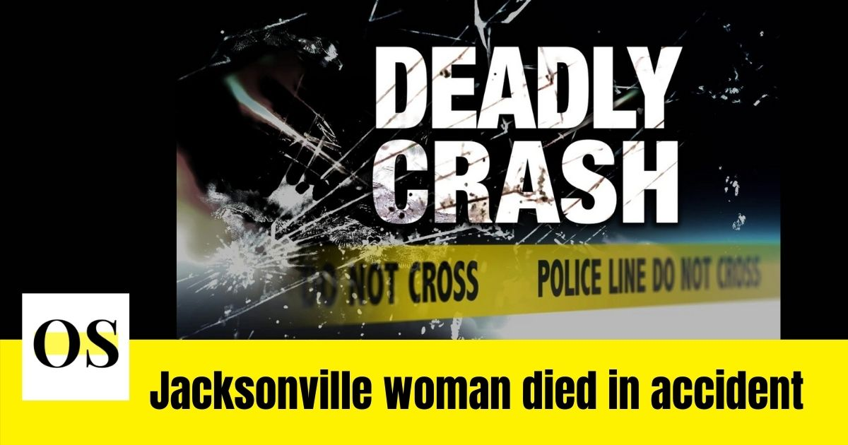 Cheryl Smith - a Jacksonville woman killed, 3 injured in an accident
