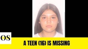 Miami cops need help finding 16-year-old Valentina Urrejola