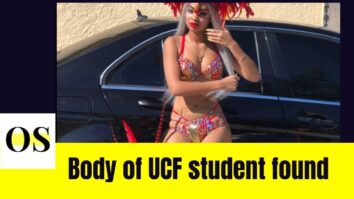Body of UCF student Miya Marcano found || Orlando news 1
